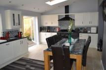 semi detached house for sale in Neap House Road, Gunness...