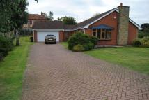 Detached Bungalow in Lindholme, Scotter...
