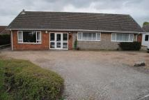 3 bedroom Detached Bungalow for sale in Elizabeth Close, Scotter...