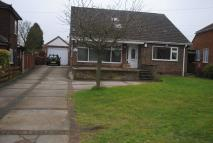 Detached Bungalow for sale in Messingham Road...