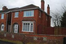 3 bed Detached home for sale in Portman Road, Scunthorpe...