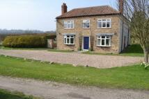 Detached home for sale in Waterside, Winteringham