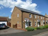 End of Terrace home for sale in Ellison Drive, Banbury