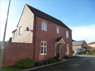 3 bed semi detached property in Thyme Close, BANBURY