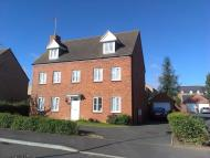 5 bedroom Detached house for sale in Lapsley Drive, Banbury