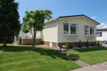 Park Home for sale in Lodgefield Park, Stafford