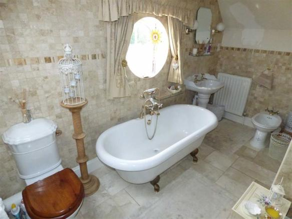 Luxury Ensuite Bathr