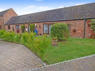 Barn Conversion for sale in Coppenhall Mews...