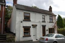 1 bedroom Cottage in High Street, Gnosall...
