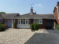 Detached Bungalow in Marlborough Close...