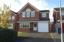 4 bedroom Detached house for sale in Elm Crescent, Hixon...