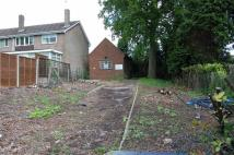 property for sale in Former BT Sub Station, Stone Road, Stafford