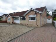 3 bedroom Semi-Detached Bungalow in Lichfield Drive...