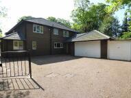 5 bedroom Detached house in Weeping Cross, Stafford