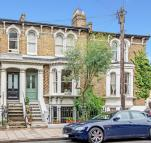 Terraced property for sale in Penpoll Road, London, E8