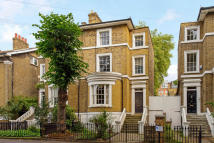 semi detached property for sale in Albion Square, London, E8