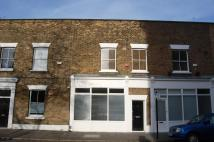 Terraced house for sale in Wilton Way, London, E8
