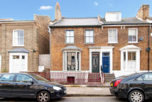 3 bedroom semi detached house for sale in St. Philip's Road...