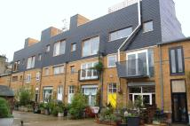 3 bed Terraced house for sale in Mentmore Terrace, London...