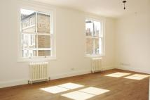 Apartment in Wilton Way, London, E8