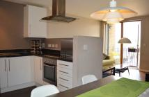 Mare Street Apartment to rent