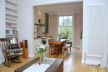 Apartment in Richmond Road, London, E8