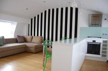 1 bedroom Apartment in Dericote Street, London...