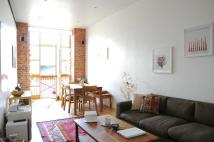 2 bed Apartment in WHARF PLACE, London, E2