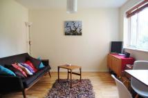 1 bed Apartment in Northiam Street, London...