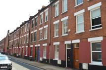 Terraced home in Canrobert Street, London...