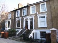 1 bedroom Ground Maisonette in Malvern Road, London, E8