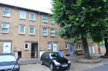 Terraced home for sale in Langford Close, London...