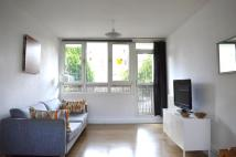 Flat for sale in Whiston Road, London, E2