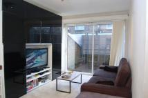 1 bed Apartment in ST. AGNES CLOSE, London...