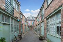 2 bed new development in Temple Yard, London, E2
