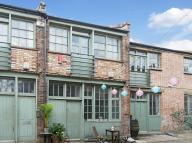 Mews for sale in Temple Yard...