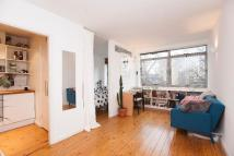 Studio apartment for sale in King Edward's Road...