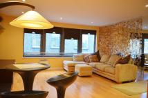 1 bedroom Apartment in Garden Walk, London, EC2A