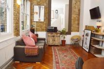 Wilton Way Apartment to rent