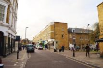 property to rent in Broadway Market Mews, London, E8