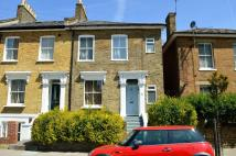3 bed End of Terrace home for sale in Eleanor Road, London, E8
