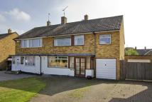 4 bed semi detached house in Willow Lea, TONBRIDGE...