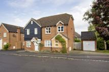3 bed semi detached home for sale in Brindles Field...