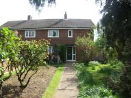 3 bedroom semi detached house for sale in Westwood Road...