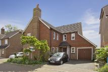 4 bed Detached house in Mill Stream Place...