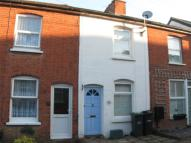 Woodside Road Terraced house to rent