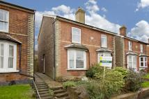 3 bedroom semi detached home for sale in Judd Road, TONBRIDGE...