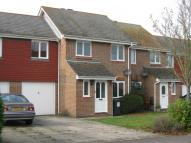 Terraced house to rent in Douglas Road, TONBRIDGE...