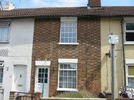 2 bed Terraced property in Pembury Road, TONBRIDGE...
