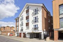 Flat for sale in Lyons Crescent...